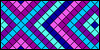 Normal pattern #19459 variation #17330