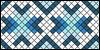 Normal pattern #23417 variation #17333