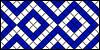 Normal pattern #155 variation #17345