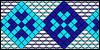 Normal pattern #16501 variation #17349