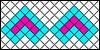 Normal pattern #343 variation #17361
