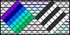 Normal pattern #28463 variation #17369