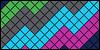 Normal pattern #25381 variation #17380
