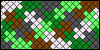 Normal pattern #796 variation #17382