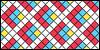 Normal pattern #26118 variation #17401