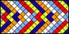 Normal pattern #25103 variation #17416