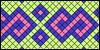 Normal pattern #29479 variation #17440