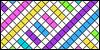 Normal pattern #29527 variation #17453