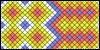 Normal pattern #28949 variation #17472