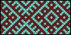 Normal pattern #29537 variation #17492