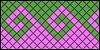 Normal pattern #566 variation #17496