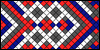 Normal pattern #3904 variation #17507