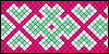 Normal pattern #26051 variation #17523