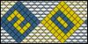 Normal pattern #29031 variation #17535