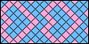 Normal pattern #26711 variation #17542