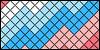 Normal pattern #25381 variation #17562