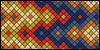 Normal pattern #248 variation #17567