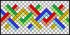 Normal pattern #26805 variation #17601