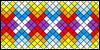 Normal pattern #25663 variation #17629