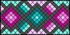 Normal pattern #10659 variation #17641