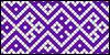 Normal pattern #29630 variation #17648