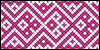 Normal pattern #29630 variation #17654