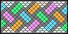 Normal pattern #16465 variation #17658