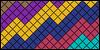 Normal pattern #3055 variation #17662