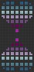 Alpha pattern #29224 variation #17672