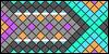 Normal pattern #29554 variation #17691