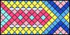 Normal pattern #29554 variation #17693