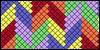 Normal pattern #25961 variation #17734