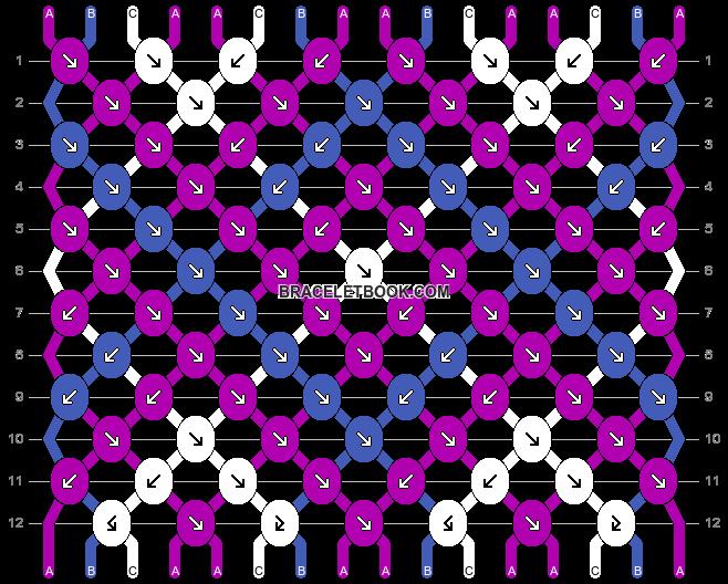 Normal pattern #25272 variation #17738 pattern