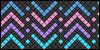 Normal pattern #27335 variation #17742