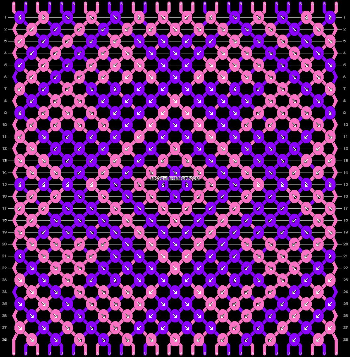 Normal pattern #13057 variation #17746 pattern