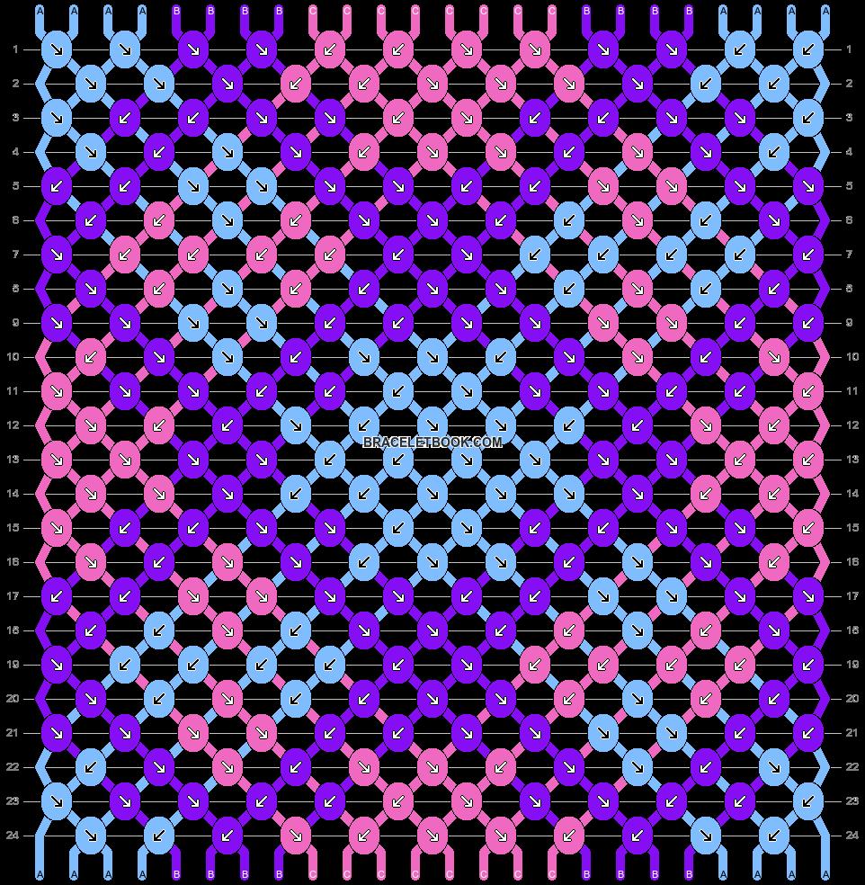 Normal pattern #29655 variation #17747 pattern