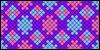 Normal pattern #29655 variation #17747