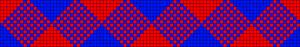 Alpha pattern #29565 variation #17753