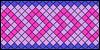 Normal pattern #29671 variation #17758