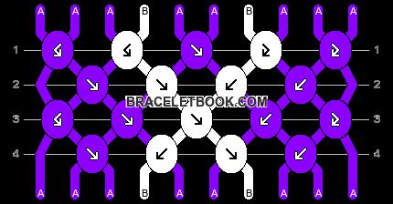 Normal pattern #29348 variation #17759 pattern
