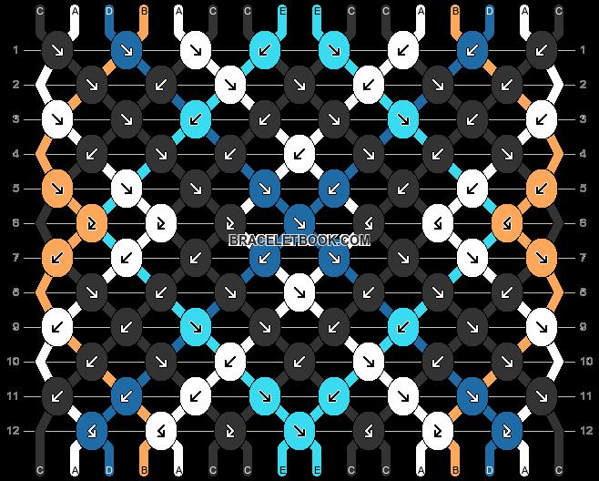 Normal pattern #29697 variation #17783 pattern