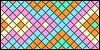 Normal pattern #27827 variation #17792