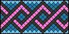 Normal pattern #23017 variation #17793
