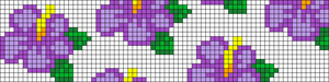 Alpha pattern #26970 variation #17800