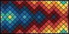 Normal pattern #3302 variation #17807