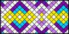 Normal pattern #28291 variation #17808