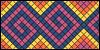 Normal pattern #7900 variation #17816