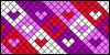 Normal pattern #26417 variation #17817
