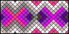 Normal pattern #26211 variation #17835