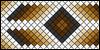 Normal pattern #27561 variation #17838